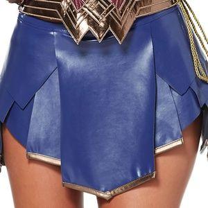 Large DC Comics Wonder Woman Skirt